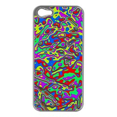 We Need More Colors 35c Apple iPhone 5 Case (Silver)
