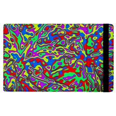 We Need More Colors 35c Apple iPad 3/4 Flip Case