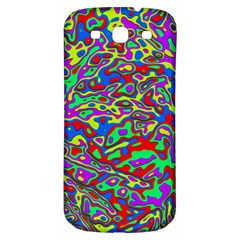 We Need More Colors 35c Samsung Galaxy S3 S III Classic Hardshell Back Case