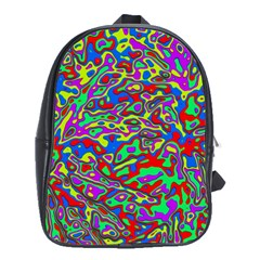 We Need More Colors 35c School Bags (XL)