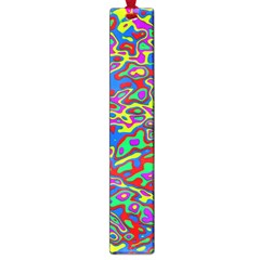 We Need More Colors 35c Large Book Marks