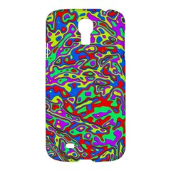 We Need More Colors 35c Samsung Galaxy S4 I9500/I9505 Hardshell Case