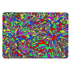 We Need More Colors 35c Samsung Galaxy Tab 8.9  P7300 Flip Case