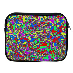 We Need More Colors 35c Apple iPad 2/3/4 Zipper Cases