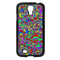 We Need More Colors 35c Samsung Galaxy S4 I9500/ I9505 Case (Black)