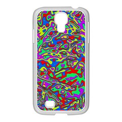 We Need More Colors 35c Samsung GALAXY S4 I9500/ I9505 Case (White)