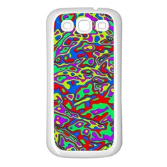 We Need More Colors 35c Samsung Galaxy S3 Back Case (White)