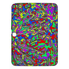 We Need More Colors 35c Samsung Galaxy Tab 3 (10.1 ) P5200 Hardshell Case