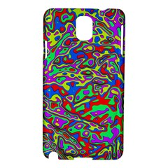 We Need More Colors 35c Samsung Galaxy Note 3 N9005 Hardshell Case