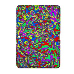 We Need More Colors 35c Samsung Galaxy Tab 2 (10.1 ) P5100 Hardshell Case
