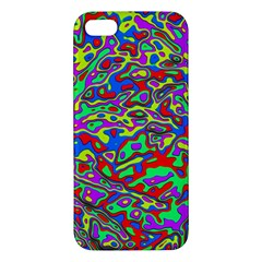 We Need More Colors 35c iPhone 5S/ SE Premium Hardshell Case