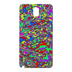 We Need More Colors 35c Samsung Galaxy Note 3 N9005 Hardshell Back Case