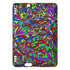 We Need More Colors 35c Kindle Fire HDX Hardshell Case