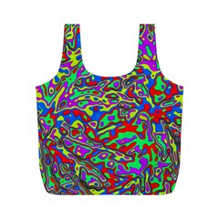 We Need More Colors 35c Full Print Recycle Bags (M)