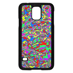 We Need More Colors 35c Samsung Galaxy S5 Case (Black)
