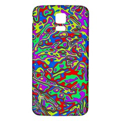 We Need More Colors 35c Samsung Galaxy S5 Back Case (White)