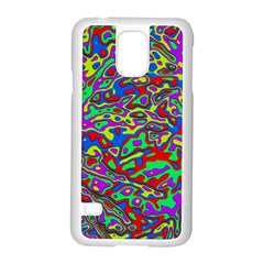 We Need More Colors 35c Samsung Galaxy S5 Case (White)