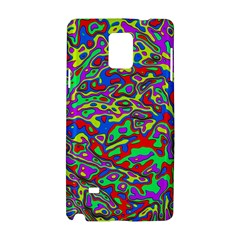 We Need More Colors 35c Samsung Galaxy Note 4 Hardshell Case