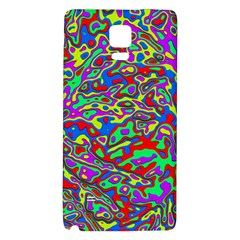 We Need More Colors 35c Galaxy Note 4 Back Case