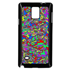 We Need More Colors 35c Samsung Galaxy Note 4 Case (Black)