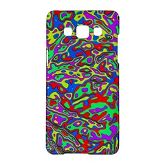 We Need More Colors 35c Samsung Galaxy A5 Hardshell Case