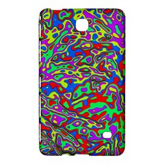 We Need More Colors 35c Samsung Galaxy Tab 4 (8 ) Hardshell Case