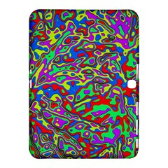 We Need More Colors 35c Samsung Galaxy Tab 4 (10 1 ) Hardshell Case