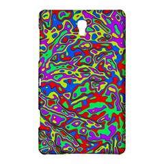 We Need More Colors 35c Samsung Galaxy Tab S (8.4 ) Hardshell Case