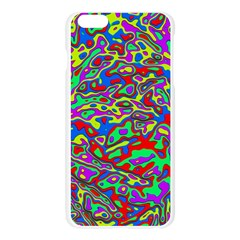 We Need More Colors 35c Apple Seamless iPhone 6 Plus/6S Plus Case (Transparent)