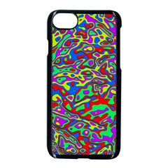 We Need More Colors 35c Apple Iphone 7 Seamless Case (black)