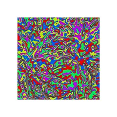 We Need More Colors 35c Square Tapestry (Small)