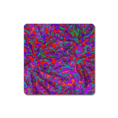 We Need More Colors 35b Square Magnet