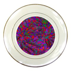 We Need More Colors 35b Porcelain Plates