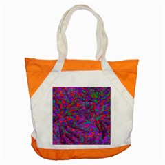 We Need More Colors 35b Accent Tote Bag