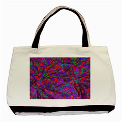 We Need More Colors 35b Basic Tote Bag (Two Sides)