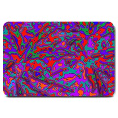 We Need More Colors 35b Large Doormat
