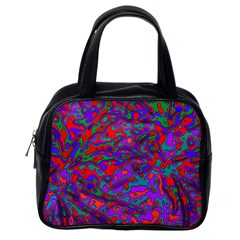 We Need More Colors 35b Classic Handbags (One Side)