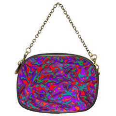 We Need More Colors 35b Chain Purses (Two Sides)