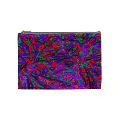 We Need More Colors 35b Cosmetic Bag (Medium)