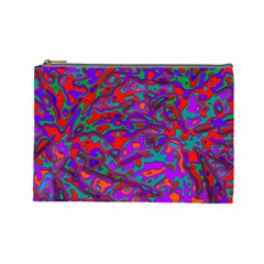 We Need More Colors 35b Cosmetic Bag (Large)