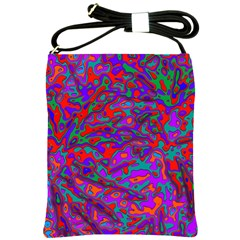 We Need More Colors 35b Shoulder Sling Bags