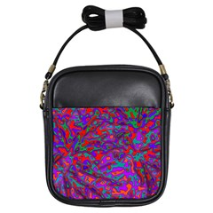 We Need More Colors 35b Girls Sling Bags