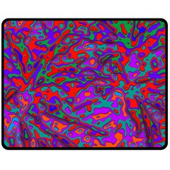 We Need More Colors 35b Fleece Blanket (Medium)