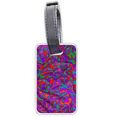 We Need More Colors 35b Luggage Tags (One Side)