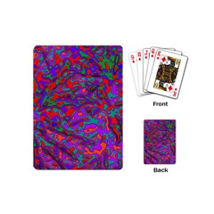 We Need More Colors 35b Playing Cards (Mini)