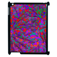 We Need More Colors 35b Apple iPad 2 Case (Black)