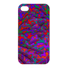 We Need More Colors 35b Apple iPhone 4/4S Hardshell Case