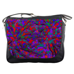 We Need More Colors 35b Messenger Bags