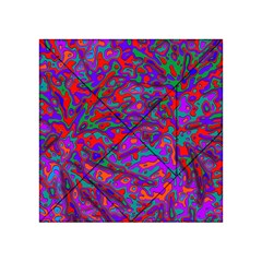 We Need More Colors 35b Acrylic Tangram Puzzle (4  x 4 )