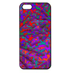 We Need More Colors 35b Apple iPhone 5 Seamless Case (Black)